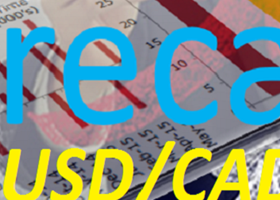 USD/CAD: Ожидания рынка