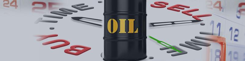 WTI: цены на нефть выросли, несмотря на рост запасов