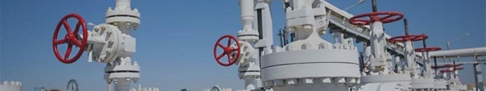 Европа начала активно отбирать газ из хранилищ