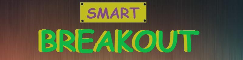 Smart Breakout Indicator MT4 / 5