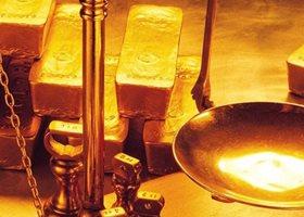 Механика рынка. Живая сессия на форексе. Покупка золота.