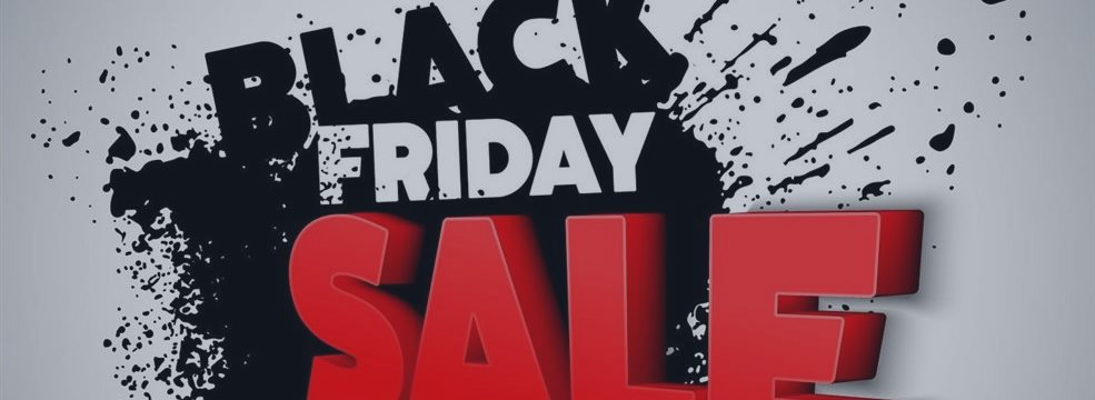 BLACK FRIDAY by Urban Forex Group