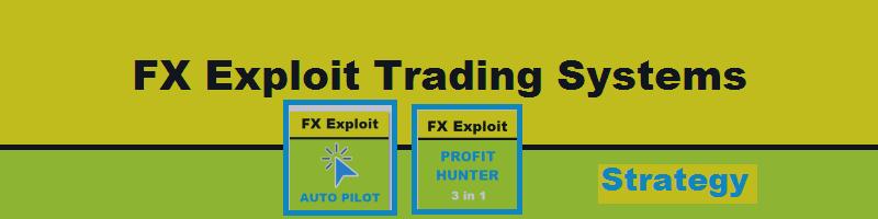 FX Exploit Trading System (strategy)