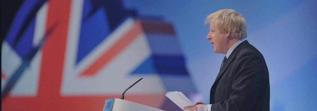 Huawei: Борис Джонсон советует придерживаться позиции США