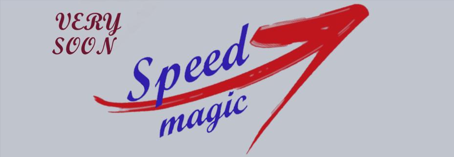 Speed magic. Brand New Deposit Overclocking Trading System