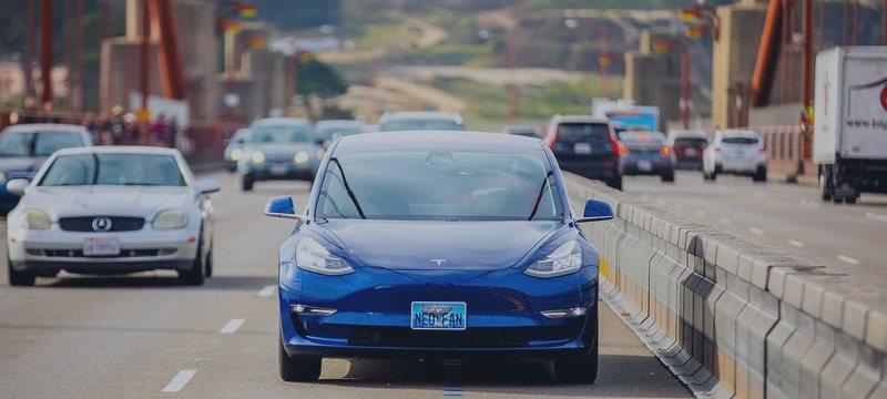 Tesla китайской сборки, рекомендованы к субсидированию