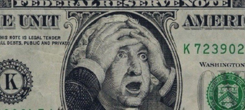 Что творится с долларом?
