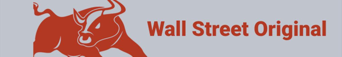 Wall Street Original MT4+MT5 version