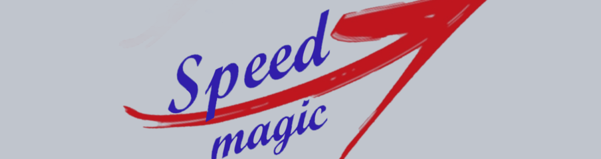 Описание торговой системы Speed magic