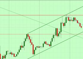 Евро консолидируется после роста