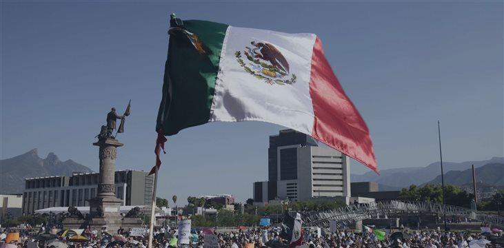 FMI: México crecerá en 2015