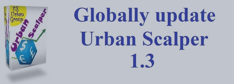 Globally updated Urban Scalper 1.3