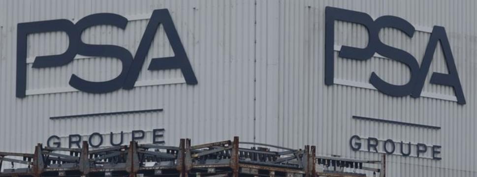 Продажи PSA Group в 2019 упали на 10% после рекордного 2018
