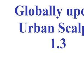 Описание торговой системы Urban Scalper