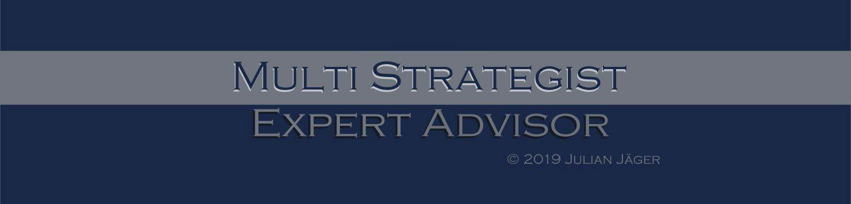 Multi Strategist EA