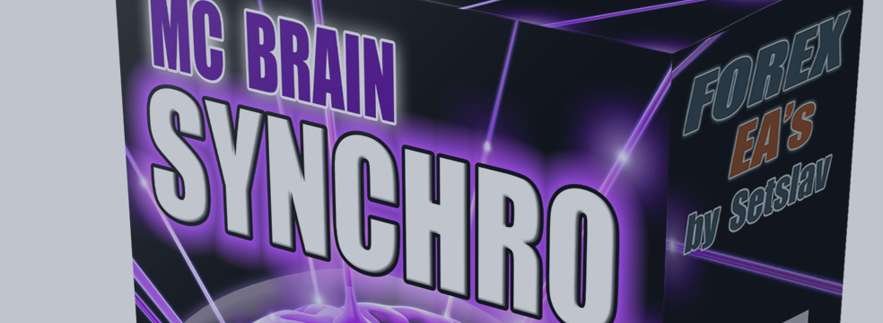 Instructions, recommendations, advices on the system (robot) MC_Brain_Synchro EA