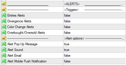 Tangram Settings Alerts
