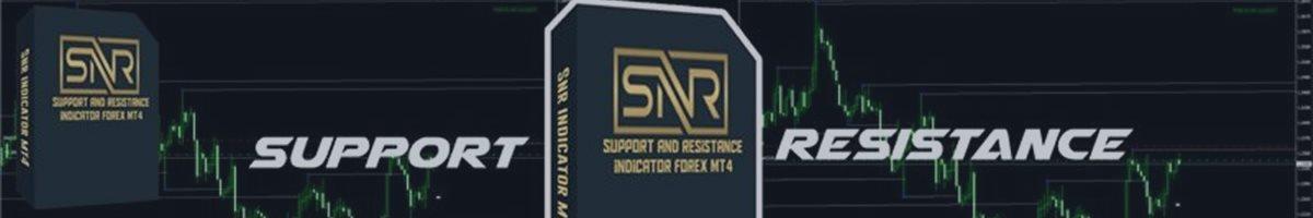 SNR Indicator