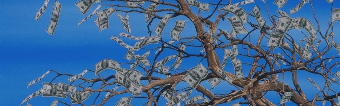 Почему доллар падает? Какие перспективы Евро.