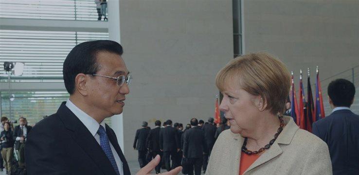 李克强:中国经济不会硬着陆