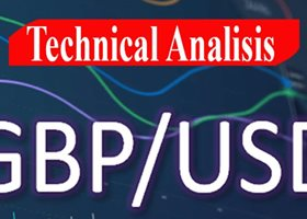 Technical analysis of the GBPUSD currency pair at 11/08/2020