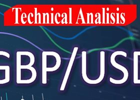 TECHNICAL ANALYSIS OF THE GBPUSD CURRENCY PAIR AT 12/08/2020