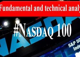 Current dynamics Nasdaq 100 FUNDAMENTAL AND TECHNICAL ANALYSIS for 24.09.2020