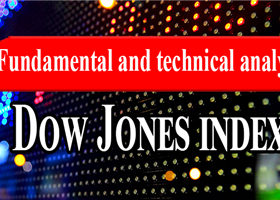 Dow Jones index (DJIA) Technical and Fundamental Analysis for 30/09/2020