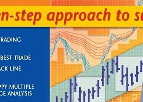 Trend Trading – A Seven-Step Approach to Success – By Daryl Guppy