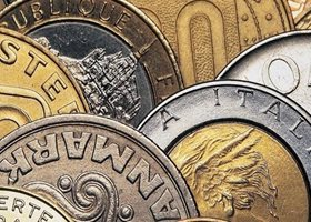 Форекс идеи по EUR/USD , GBP/USD, USD/JPY, золото (XAU/USD) с 10 по 14 мая 2021 года