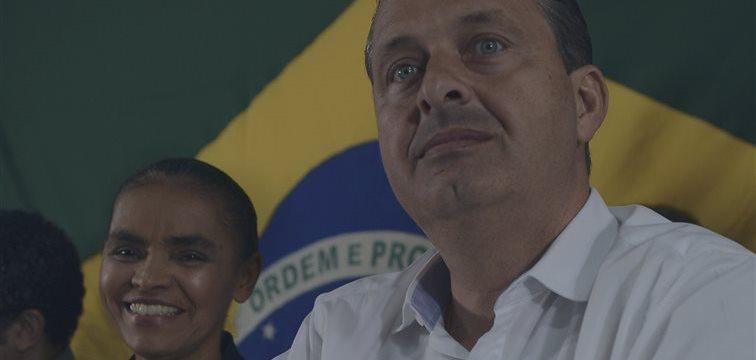 Brasil em desequilíbrio