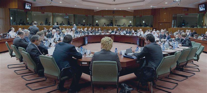 El Eurogrupo analiza medios para incentivar la inversión privada en apoyo de la economía