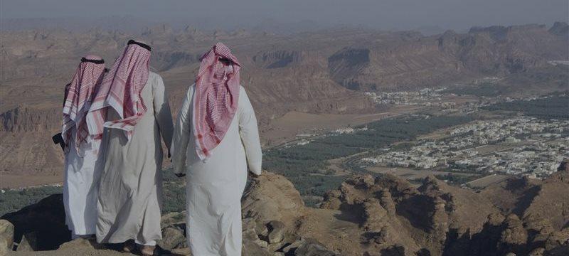 Arabia Saudí está bien con un precio bajo del petróleo