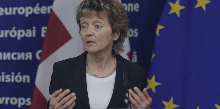 La UE y Suiza pondrán fin a una disputa sobre la fiscalidad de empresas comenzada hace 10 años
