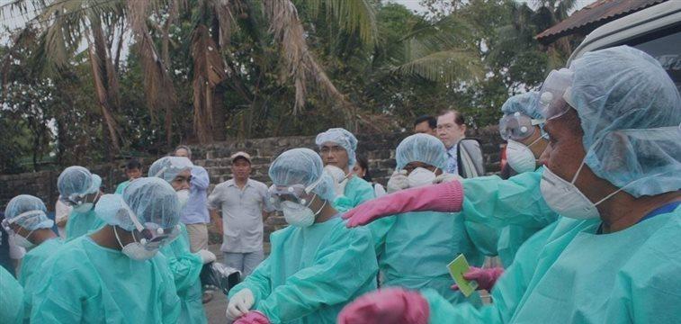 全球可可公司拟联手抗击埃博拉疫情对行业冲击