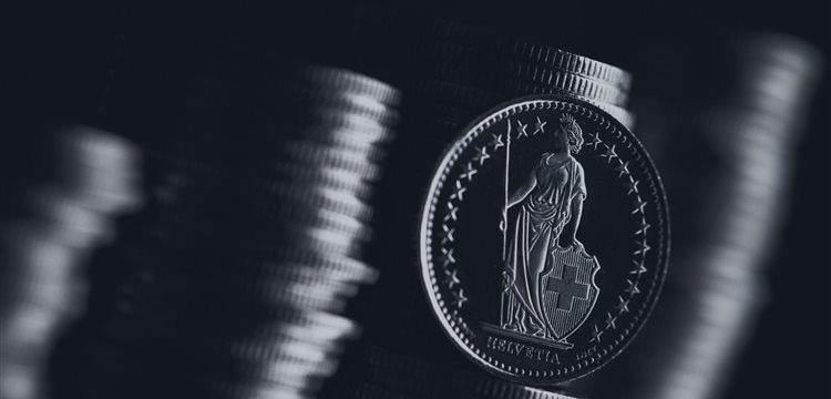 El USD/CHF aumenta y el GBP/CHF descende durante la jornada europea