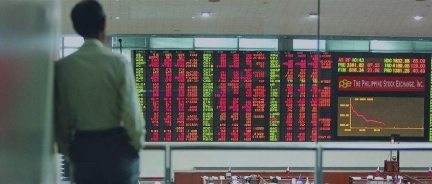 欧美股市暴跌 资金再次疯狂出逃
