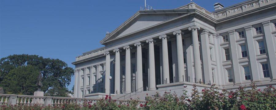 美联邦政府预算赤字降至6年来最低水平