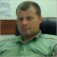 Vladyslav Goshkov