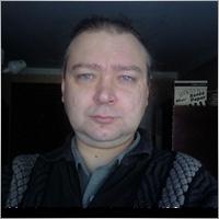 Dmitry Voronkov