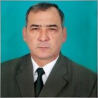 Yousufkhodja Sultonov