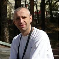 Sergey Lazarenko