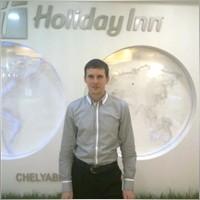 Andrey Gladkov