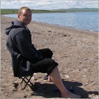 Nickolay Ustyantsev