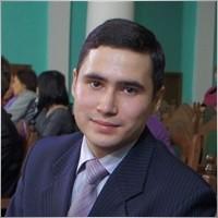 Eldar Ayupov