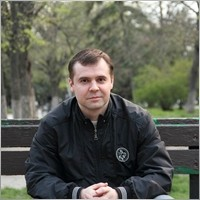 Maksim Mironov