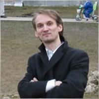 Evgeniy Scherbina