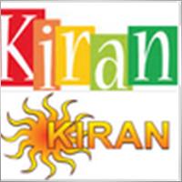 Kiran Chandekar