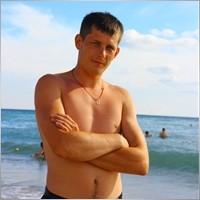 Mikhail Paramuzov