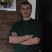 Alexander Nazymok